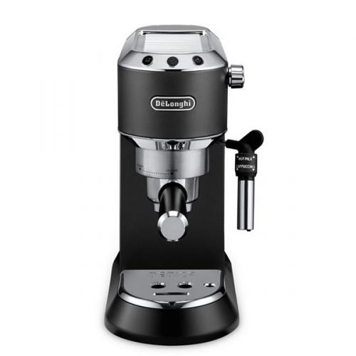 Espresso DeLonghi DEDICA EC 685.BK černé + DOPRAVA ZDARMA