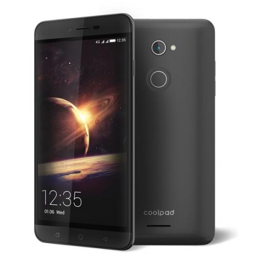 Coolpad Torino R108 šedý
