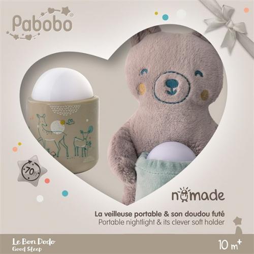 Pabobo Nomade - GIFT BOX