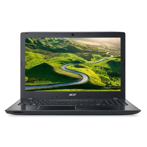 Acer Aspire E15 (E5-575G-54MM) černý + dárek