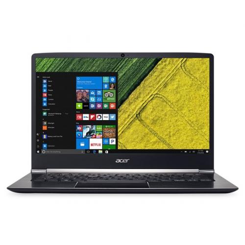 Acer Swift 5 (SF514-51-5763) černý + dárky