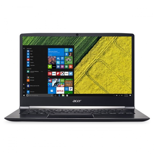 Acer Swift 5 (SF514-51-773S) černý + dárky