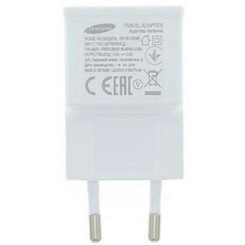 Samsung EP-TA12EWE (bulk) bílá