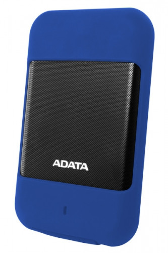 A-Data HD700 2TB modrý