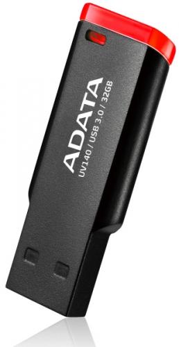 ADATA UV140 32GB červený (AUV140-32G-RKD)