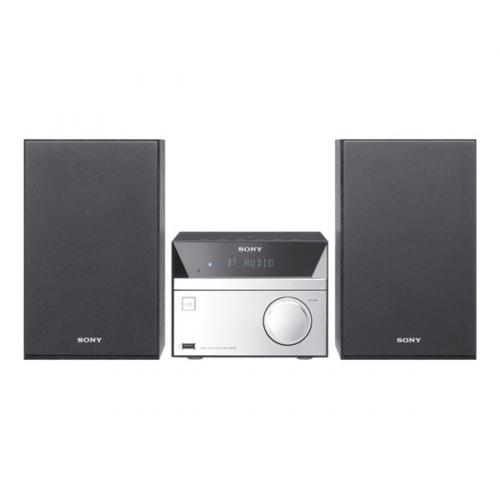 Sony CMT-SBT20 stříbrný