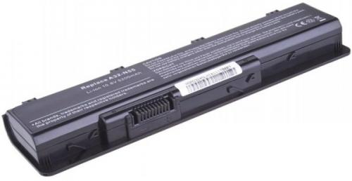 Avacom pro Asus N55, N45, N75 series Li-Ion 11,1V 5200mAh černá