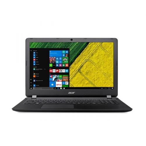 Acer Aspire ES 15 (ES1-533-P8GM) černý + dárky