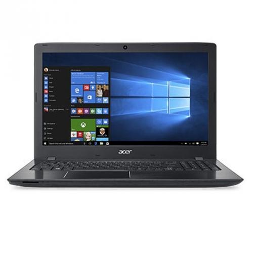 Acer Aspire E15 (E5-575G-371Z) černý + dárek