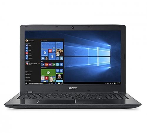 Acer Aspire E15 (E5-575G-56GP) černý + dárek
