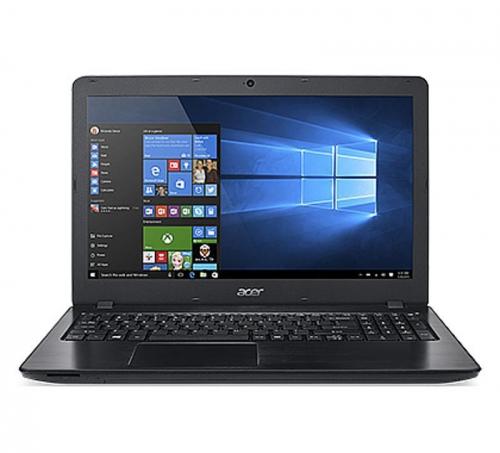 Acer Aspire F15 (F5-573G-52ET) černý + dárky