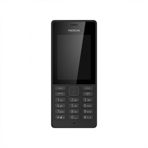 Nokia 150 Single Sim černý