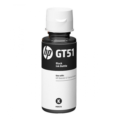 HP GT51 černá