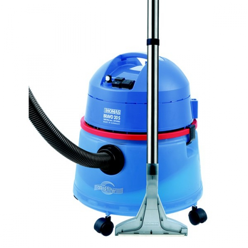 Thomas BRAVO 20 S Aquafilter modrý