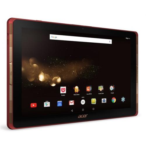 Acer Iconia Tab 10 (A3-A40-N51V) červený + dárek
