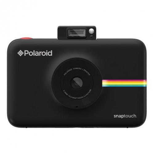 Polaroid SNAP TOUCH Instant Digital černý (POLSTB)