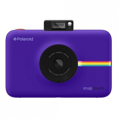 Polaroid SNAP TOUCH Instant Digital fialový (POLSTPR)