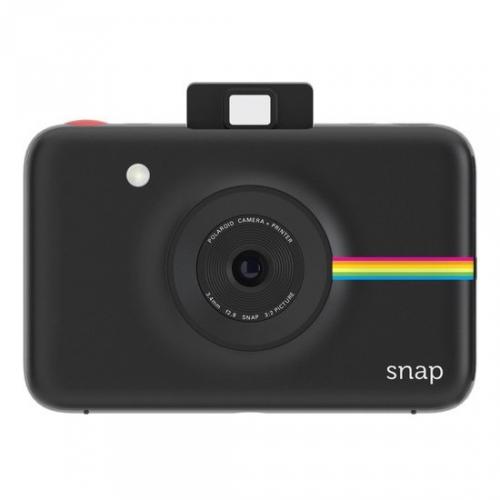 Polaroid SNAP Instant Digital černý (POLSP01B)