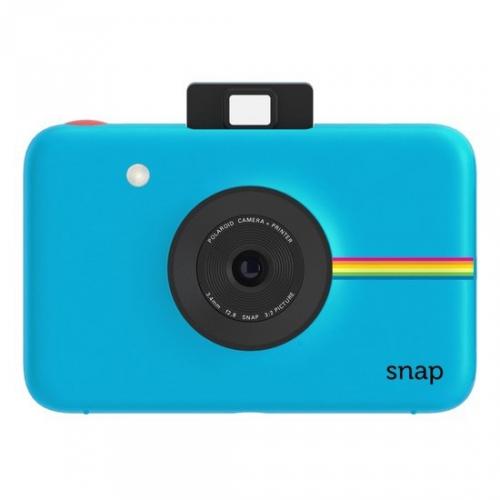 Polaroid SNAP Instant Digital modrý (POLSP01BL)