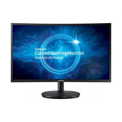 """Fotografie SAMSUNG 27"""" LED LC27FG70FQUXEN/ FHD 1920x1080 matný/ 1ms/ 144Hz/ HDMI/ Gaming/ p"""