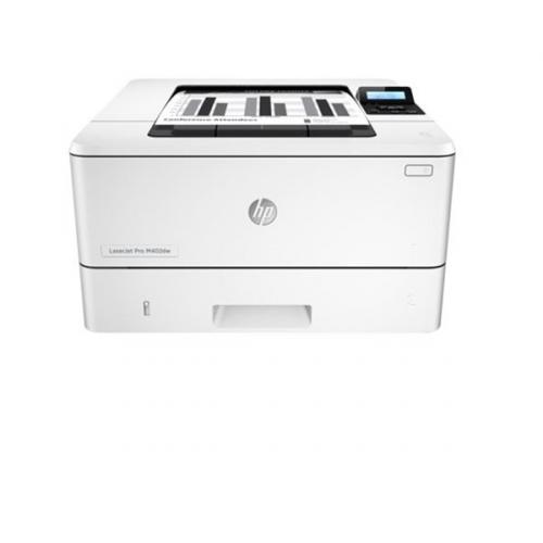 HP LaserJet Pro M402dw bílý