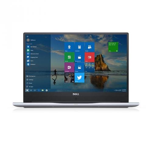 Dell Inspiron 15 7000 (7560) šedý