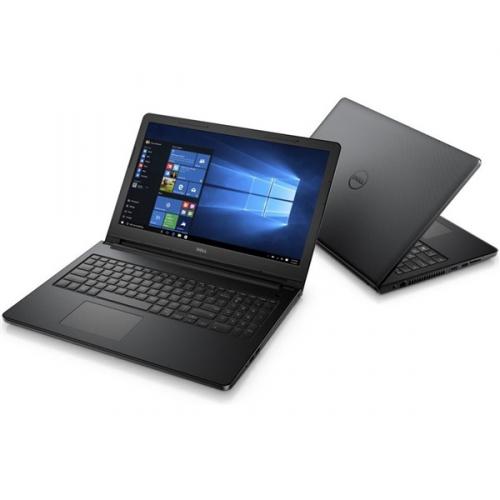 Dell Vostro 15 3000 (3565) černý + dárky