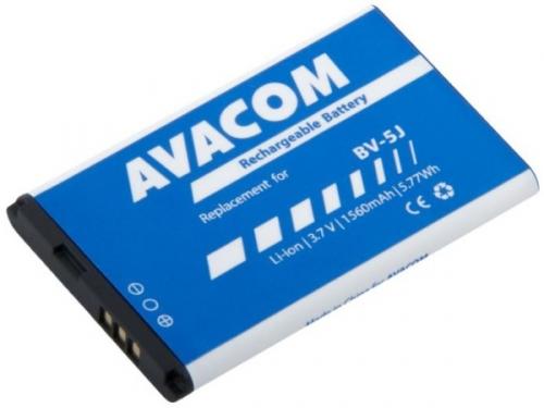 Avacom pro Microsoft Lumia 435, Li-ion 3,7V 1560mAh (náhrada BV-5J)