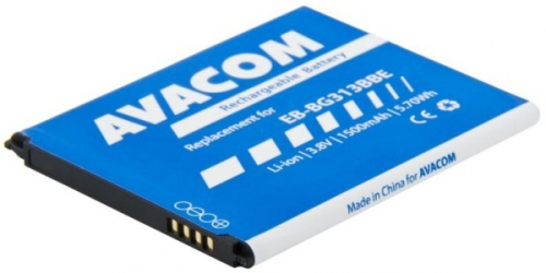 Avacom pro Samsung Galaxy Trend 2, Li-Ion 3,8V 1500mAh, (náhrada EB-BG313BBE)