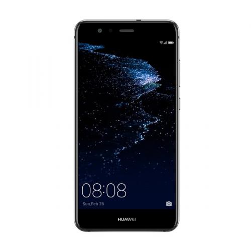 Huawei Huawei P10 Lite Dual SIM černý + dárky