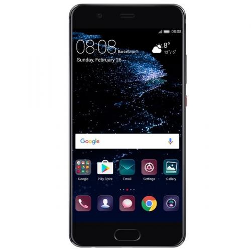 Huawei P10 Plus Dual SIM černý + dárky