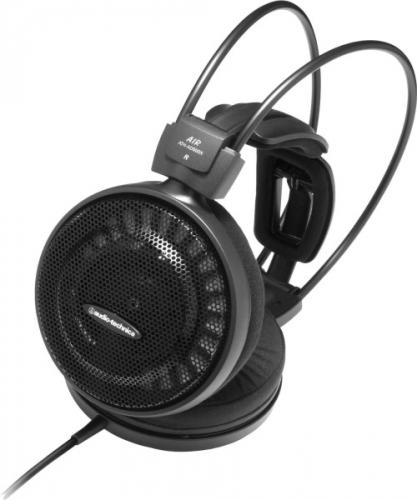 Audio-technica ATH-AD500X černá