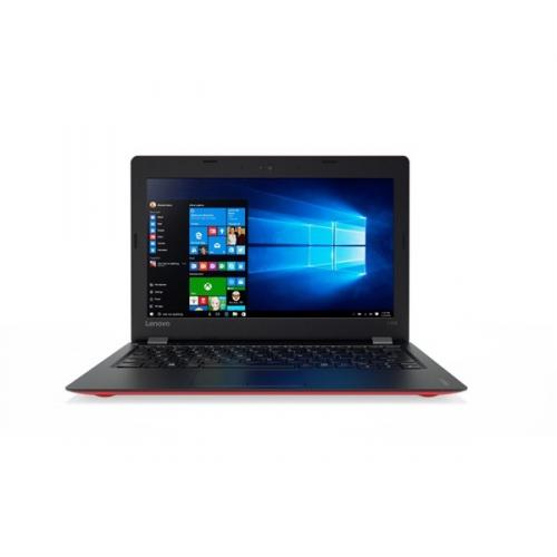 Lenovo IdeaPad 110S-11IBR červený + dárek