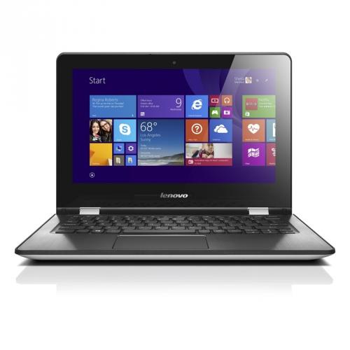 Lenovo IdeaPad YOGA 300-11IBR + Office 365 bílý + dárky