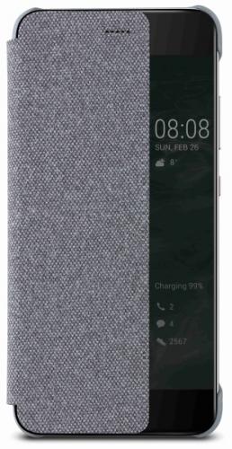 Huawei Smart View pro P10 - světle šedé