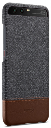 Huawei pro P10 šedý (51991893)