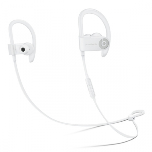 Beats Powerbeats3 Wireless bílá