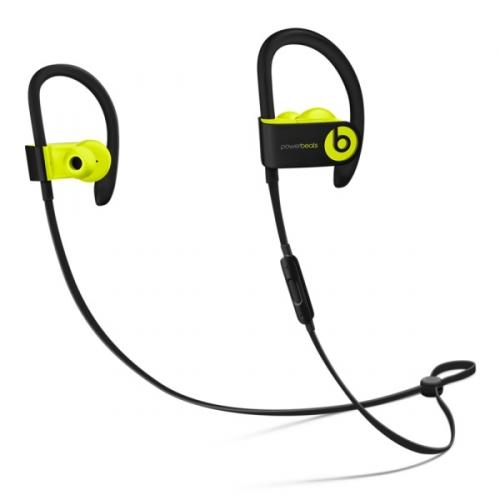 Beats Powerbeats3 Wireless černá/žlutá