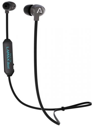 Lamax Beat Pax X-1 černá
