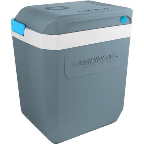 Campingaz POWERBOX™ Plus 24L AC/DC EU (funkce chlazení), lze připojit na 12V a 230V + dárek