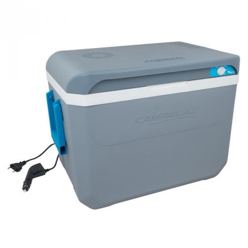 Campingaz POWERBOX™ Plus 36L AC/DC EU (funkce chlazení), lze připojit na 12V a 230V + dárek