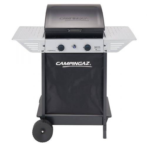 Campingaz Xpert 100 L (grilovací plocha 1530 cm2, 7 kW) + dárek