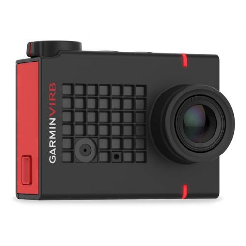 Garmin VIRB Ultra 30 černá