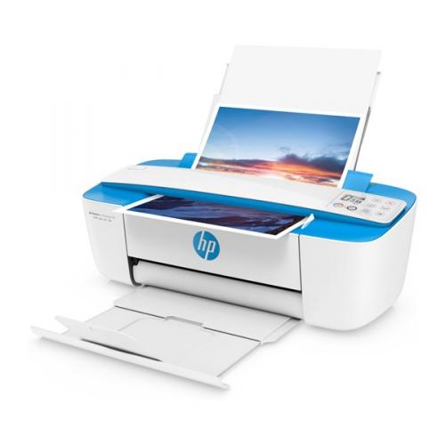 HP Deskjet Ink Advantage 3787 bílá