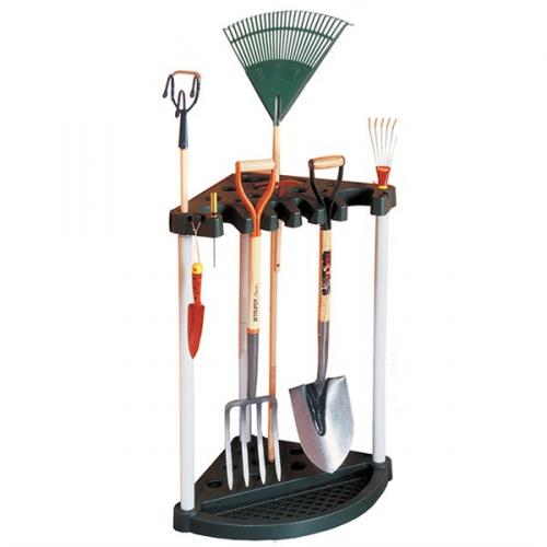 Keter Corner tool rack