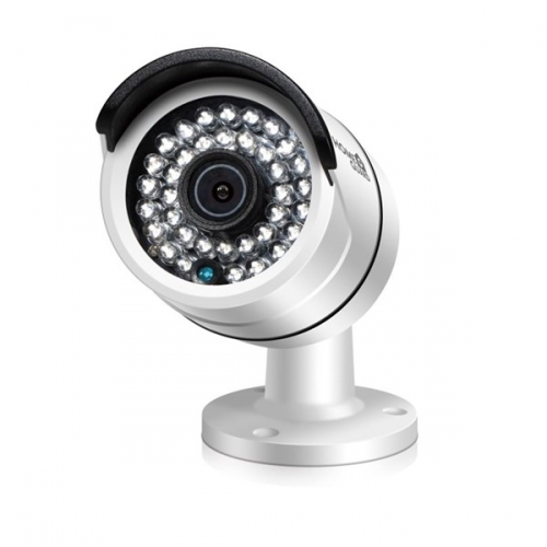 iGET HOMEGUARD HGPLM828 - barevná venkovní FullHD 1080p CCTV, IP66