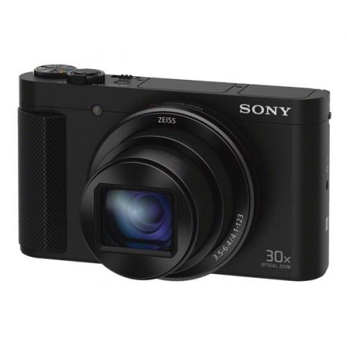 Digitální fotoaparát Sony Cyber-shot DSC-HX90B černý