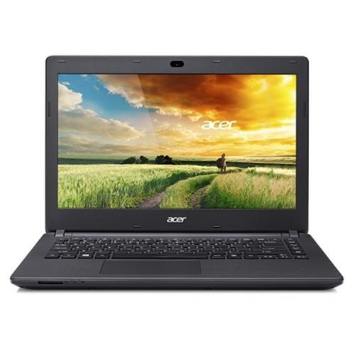 Acer Aspire ES14 (ES1-432-C306) černý + dárek