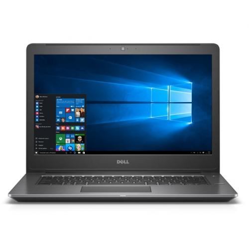 Dell Vostro 14 5468 šedý + dárky
