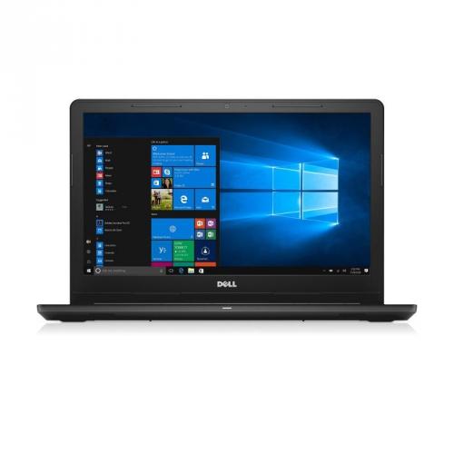 Dell Inspiron 15 3000 (3567) černý + dárek